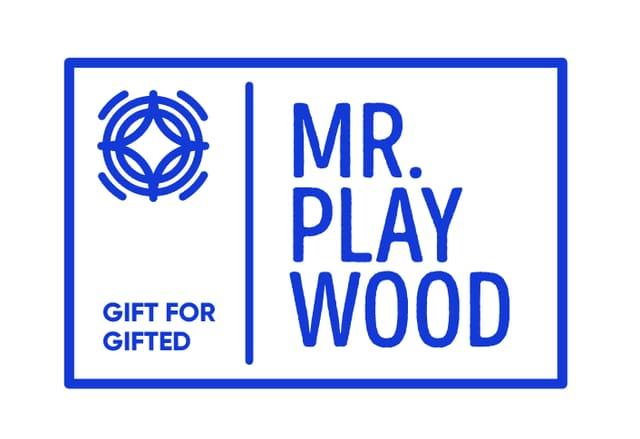 Mr. Playwood