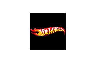Hot Wheels (хот вілс)