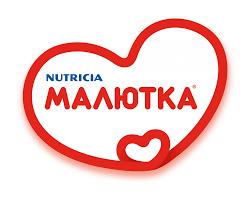 Малютка Nutricia