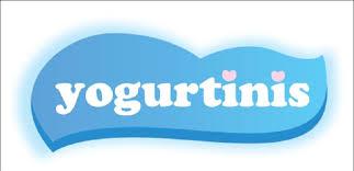 Yougurtinis