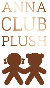 Anna Club Plush