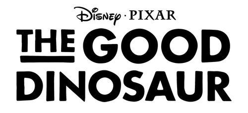 Disney Герои мультфильма «Хороший динозавр»