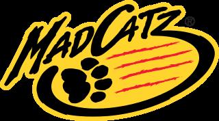 MADCATZ
