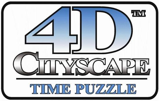 4D Citysсape