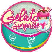 Gelato Surprise ()