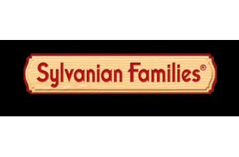 Sylvanian Families (Силвениан Фемилис)