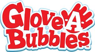 Glove-A-Bubble