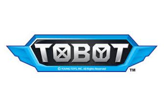 Tobot (тобот)