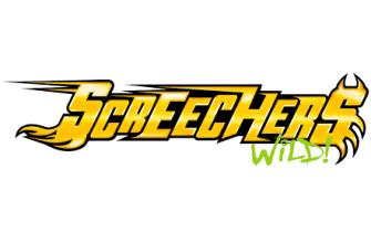 Screechers Wild!