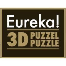 Eureka 3D Puzzle