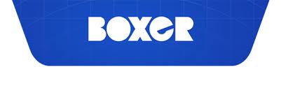 Boxer-робот