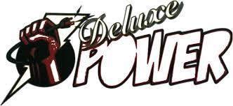 Power De Luxe