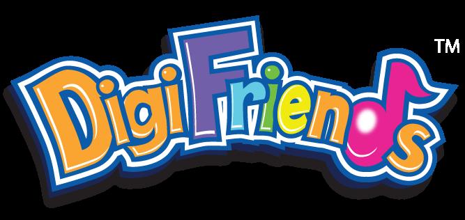 DigiBirds & Friends