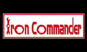 Iron Commander