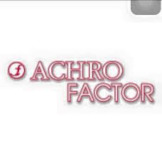 ACHRO FACTOR
