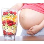 Харчування і напої для мам