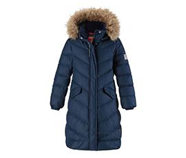 Дитячі пальта