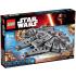 Конструктор LEGO Star Wars Сокол тысячелетия (MILLENNIUM FALCON) (75105)