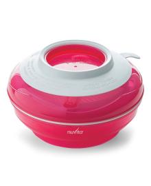 Набор для приготовления еды Nuvita Pink 4 в 1