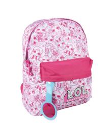 Рюкзак детский Cerda LOL Surprise Pink