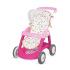Прогулочная коляска Smoby для кукол Baby Nurse 251023