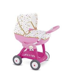 Коляска Smoby для кукол Baby Nurse 251123