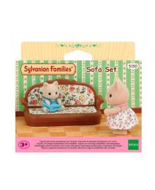 Набор Sylvanian Families Софа 5150, 5054131051504