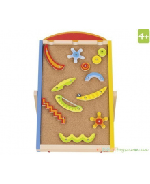 Детская настольная игра Goki Лабиринт (53830)