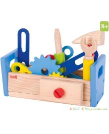 Игровой набор, Верстак с Инструментами 58976