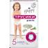 Подгузники-трусики Bella Happy Baby Junior 5 (11-18 кг), 10 шт. BB-055-JU10-001, 5900516603243