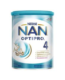Смесь Nestle NAN 4 800 г