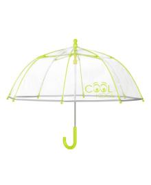 Зонт детский Cool kids Giallo салатовый