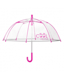 Зонт детский Cool kids Fuchsia розовый