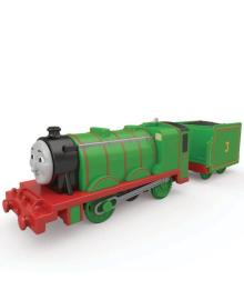 """Моторизованный поезд в асс. """"Томас и друзья"""" (главные герои) Fisher-Price BMK87"""