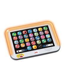 Детская развивающая игрушка Fisher-Price Умный планшет с технологией Smart Stages (рус.) (DHY54)