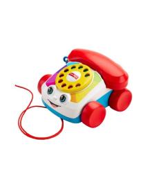 Весёлый телефон Fisher-Price FGW66