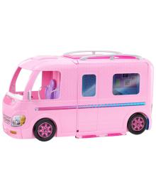 Трейлер для путешествий Barbie FBR34