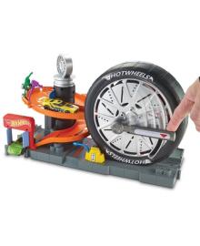 """Детский игровой набор Hot Wheels """"Трюки в городе"""" в асс.(2) (FNB15)"""