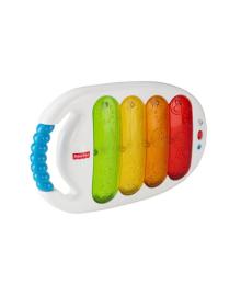 Детская музыкальная игрушка Fisher-Price Цветной ксилофон (BLT38)