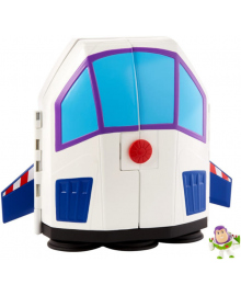 """Игровой набор """"Звездные приключения"""" для хранения коллекционных мини-фигурок из м/ф """"История игрушек 4"""" Mattel GCY87"""