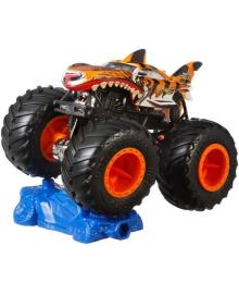 """Базовая машинка-внедорожник 1:64 серии """"Monster Trucks"""" Hot Wheels (в асс.) FYJ44"""