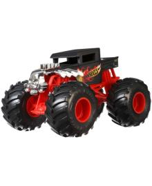 """Суперувеличенная машинка-внедорожник Hot Wheels 1:24 серии """"Monster Trucks"""" (в асс.) (FYJ83)"""