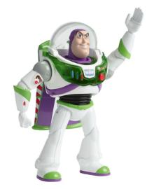 """Детский интерактивный герой Mattel Базз со звуковыми эффектами из м/ф """"История игрушек 4"""" (GGH41)"""