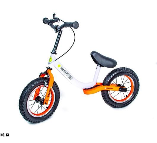Детский велобег  Оранжевый (2001870090)