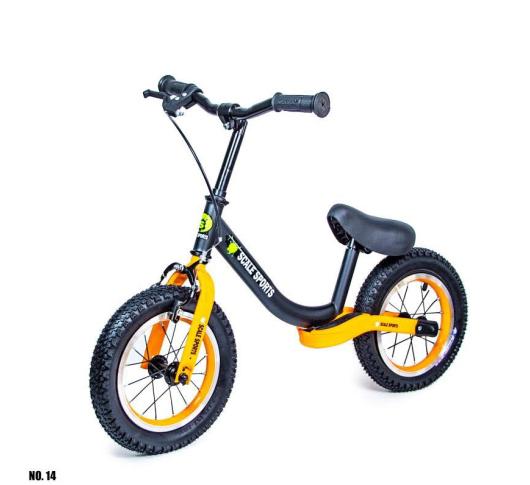 Детский велобег  (45834212)