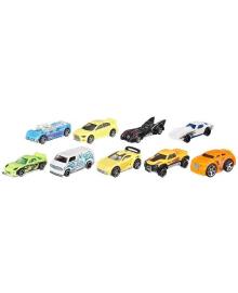 """Машинка Hot Wheels """"Измени цвет"""" (в асс.) BHR15"""