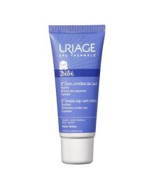 Крем Uriage Bebe для кожи головы детей от молочных корочек, 40 мл