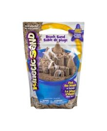 Кинетический песок Kinetic Sand Beach, натуральный цвет