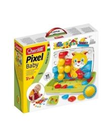 Набор для занятий мозаикой Quercetti Pixel Baby, 30 шт