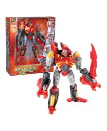 Робот-трансформер Hap-p-kid T-Rex, 20 см